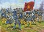 8048 Звезда 1/72 Звезда 1/72 Шведская пехота 1687-1721