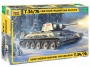 3689 Советский средний танк