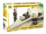 Звезда 3685 1:35  Современные танкисты в парадной форме