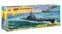Звезда 9041 1:144 Советская подводная лодка