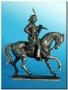 108 Европейский конный арбалетчик 15 век