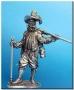 13 Английский мушкетер,ветеран. Armada Campaign 1588