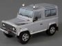 146-03 УМНАЯ БУМАГА   Land Rover Defender 90