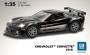 1:35 Chevrolet Corvette C6-R со звуком и светом