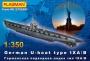 235005 Германская пл тип IX A/B 1/350