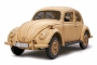 32531 Tamiya 1/48 Машина Volkswagen Type 82E, 1 фигура водителя,