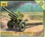 6122 Звезда 1/72 Советская гаубица М-30