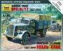 6126 Звезда 1/100 Немецкий грузовик Опель Блиц 1937-1944