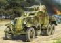 6149 Звезда 1/100  Советский бронеавтомобиль БА-10