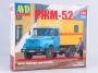 AVD1213 - Ремонтно-жилищная мастерская РЖМ-52 (ЗИЛ-4333)  (1:43)