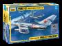 Зведа 7318 Советский истребитель Миг-17