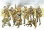 Звезда 3526 1:35 Пехота Красной армии 1940-1942