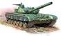 Звезда 3550 1:35 Советский танк Т-72Б