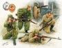 Звезда 3597 1:35 Советские снайперы