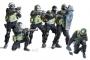 Звезда 3598 1:35 Антитеррористическая группа `Вымпел`