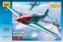 Звезда 4814 1:48 Советский истребитель Як-3