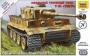 Звезда 5002 1:72 Немецкий тяжелый танк Pz VI Тигр