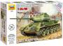 Звезда 5039 1:72  Советский средний танк Т-34/85
