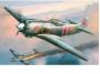 Звезда 7203  1:72  (Ла-5 ФН Советский фронтовой истребитель