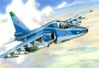 Звезда 7217 1:72 Су-39 Российский истребитель танков