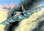 Звезда 7227 1:72 Самолет Су-25