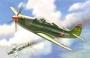 Звезда 7231 1:72 П-39Н Аэрокобра Американский истребитель