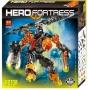 Конструктор HERO FORTRESS 9905 Ротор