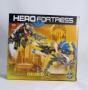 Конструктор HERO FORTRESS 9906 2шт. (Бак+Рекаунтер